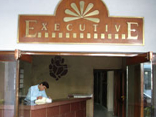 Executive Hotel Lucknow
